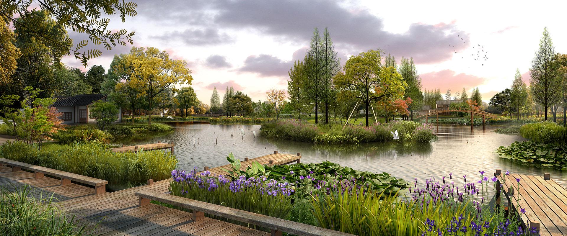 武汉园林绿化,武汉庭院养护